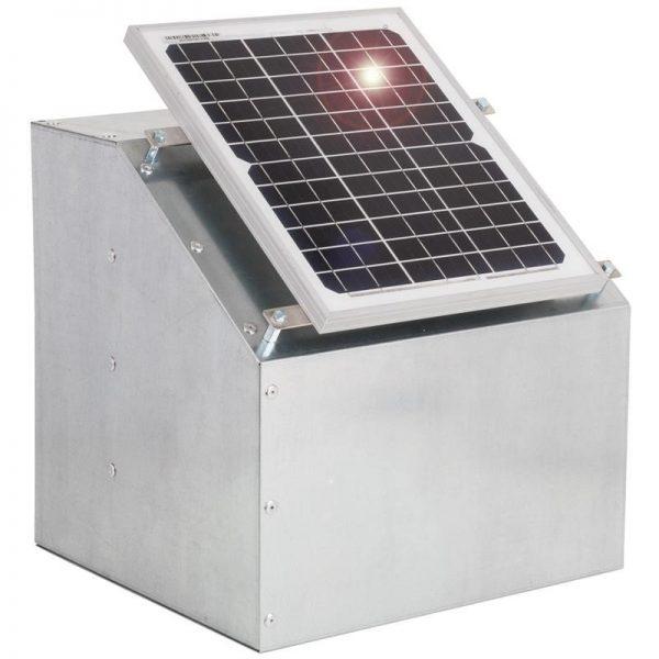 Gard Electric Panou Solar
