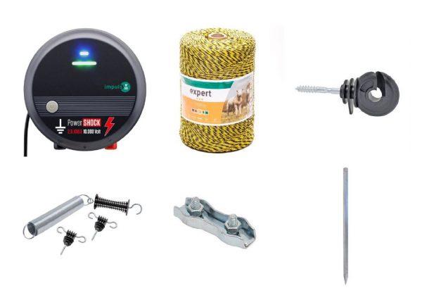 Pachet Gard Electric V50