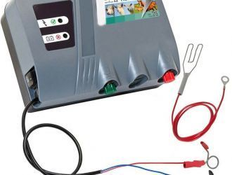 Gard electric Helos 4 | Garduri Electrice Animale