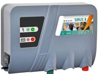 Gard electric Sirus 8 | Garduri Electrice Animale