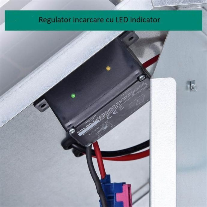 Pachet gard electric mistreti | Garduri Electrice Animale