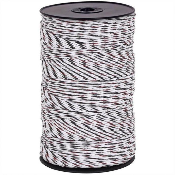 Rola fir gard electric 400 m | Garduri Electrice Animale