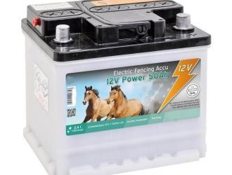 Acumulator gard electric | Garduri Electrice Animale