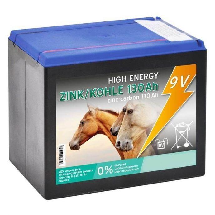 Baterie pentru gard electric | Garduri Electrice Animale