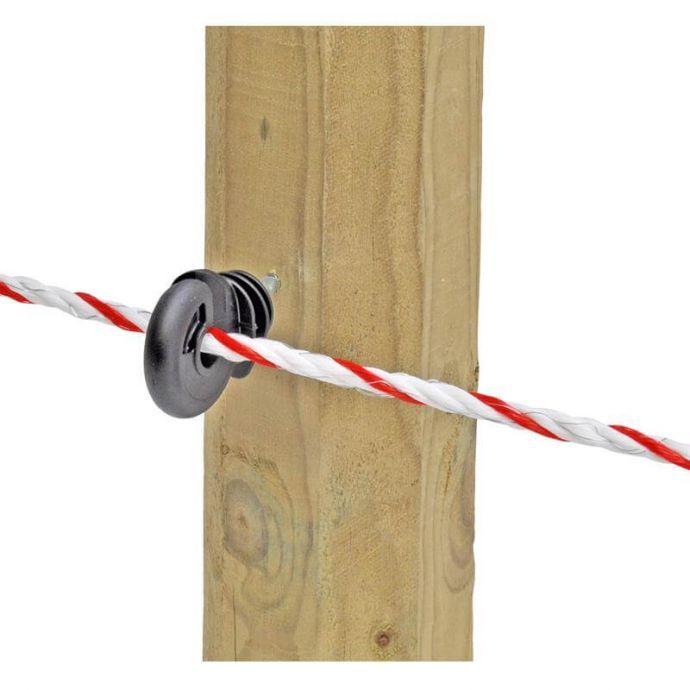 Izolator inel gard electric | Garduri Electrice Animale