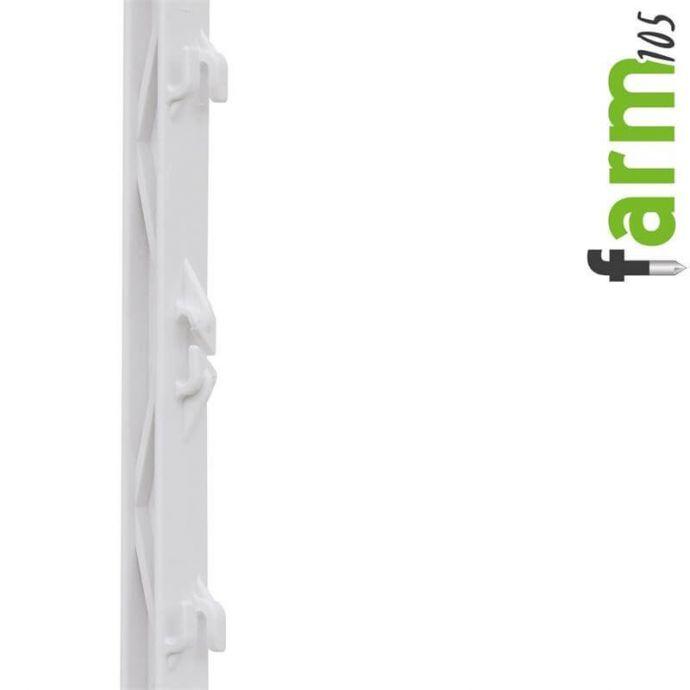 Stalpi plastic 156 cm gard electric | Garduri Electrice Animale