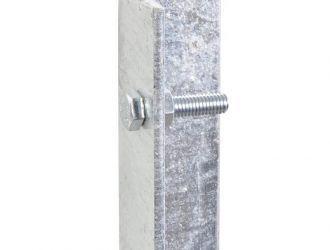 Tija impamantare gard electric | Garduri Electrice Animale