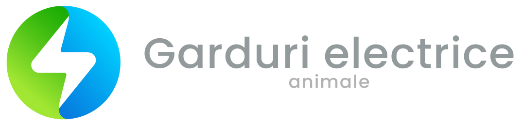 Logo Garduri electrice animale